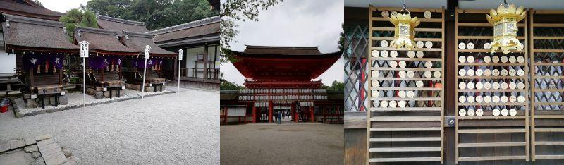 バスガイドさんが案内する「自然を感じる散歩コース~下鴨神社周辺~ 午前半日」