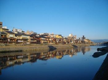 4日かけて、鴨川を歩き切ろう。